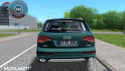 Audi Q7 V 12 TDI [1.3.3], 2 photo